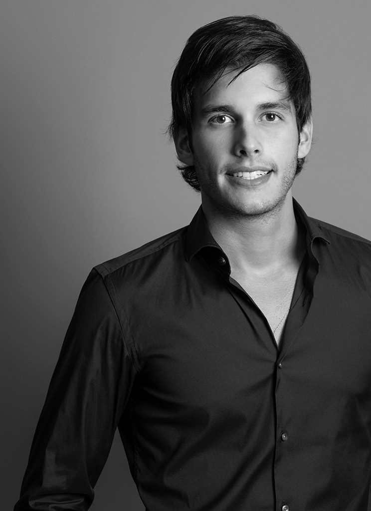 Gustavo Yared